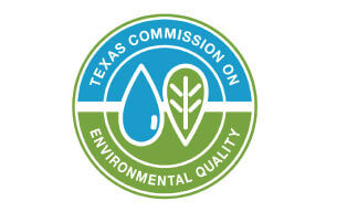 Texas Commission Environmental Quality