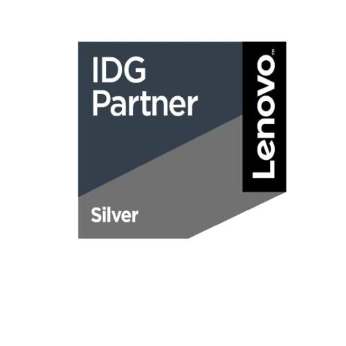 Lenovo Partner Logo 2